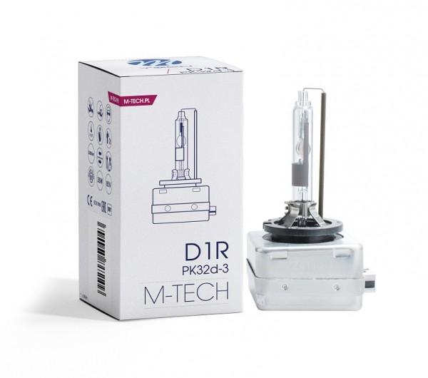 D1R 6000K M-tech Xenon lamp