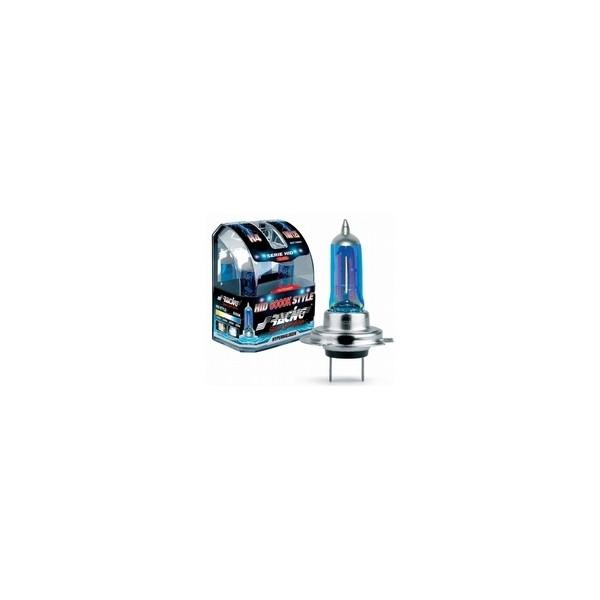 Simoni Racing Halogeen lamp HB3 (6000K) Hyperwhite 12V/65W