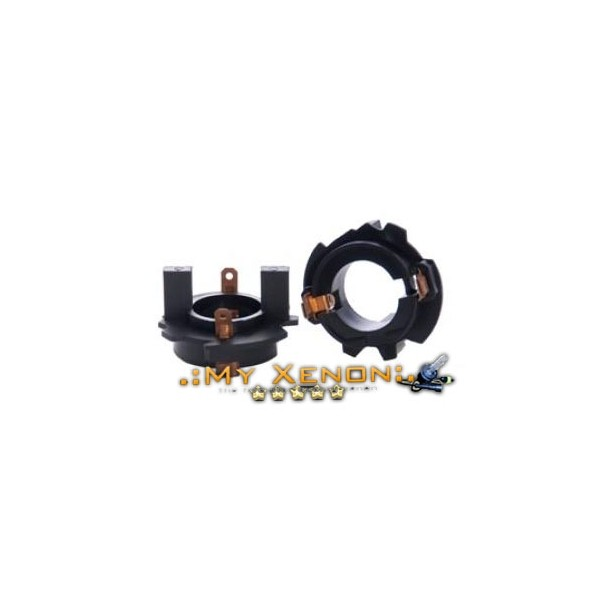 Adapter Fitting Opel Corsa C
