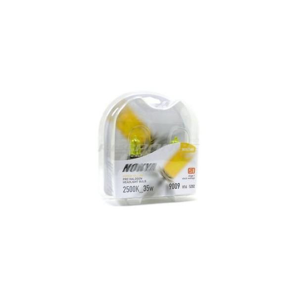 Nokya Stage 1 Hyper yellow H16 2500K 35W