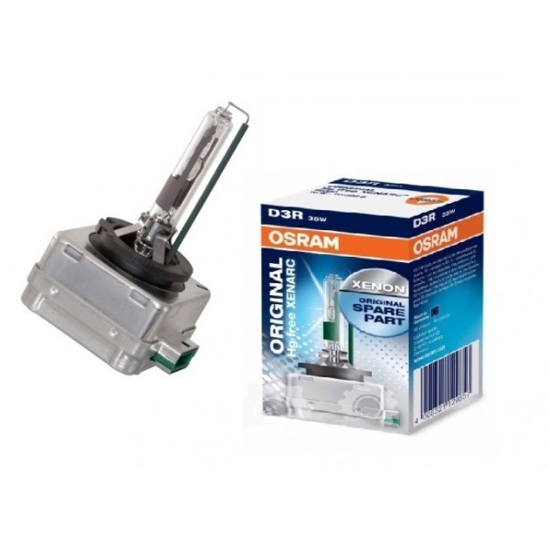 D3R XENARC 66350 Osram Lamp