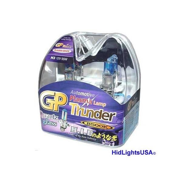 GP Thunder xenonlook H3 55W 8500k