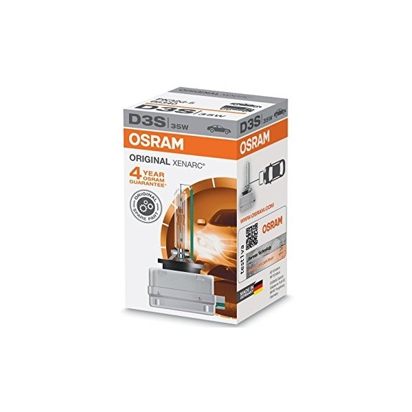D3S Original Xenarc 66340 Osram Lamp