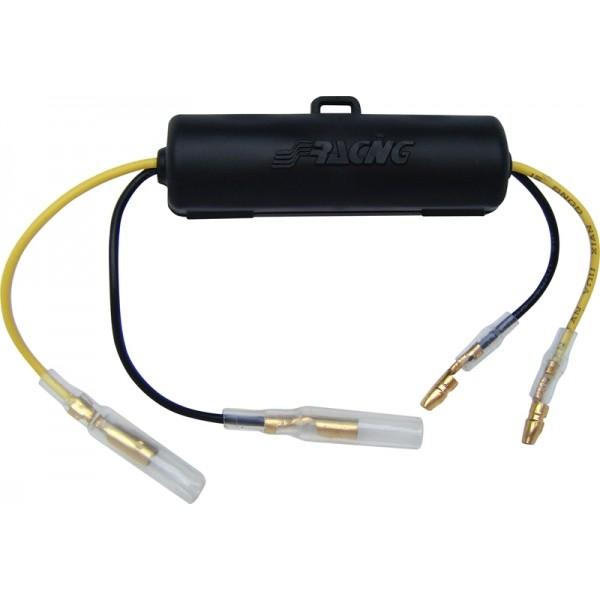 ontstorings kabel LED lampjes