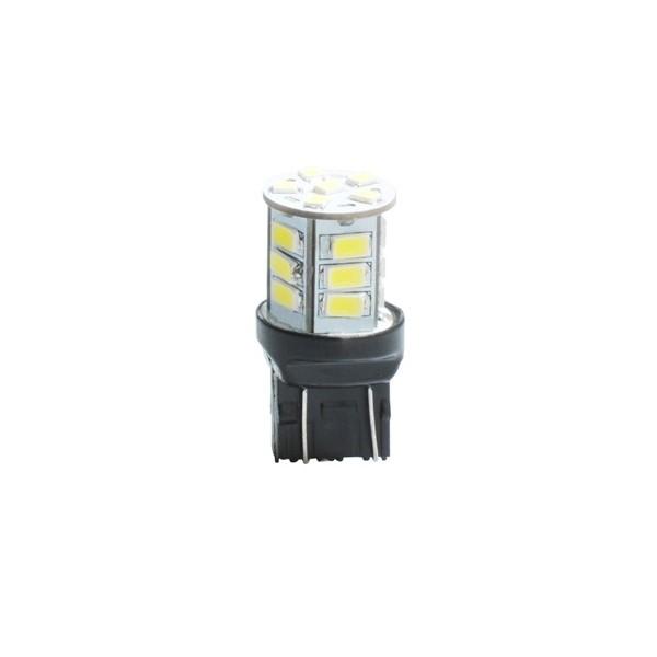T20 LED 21xSMD5630 12V white 1pcs