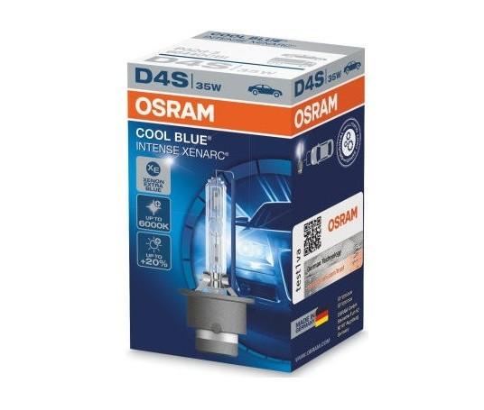 D4S Xenon lamp Osram Cool Blue Intense 35w 1 stk