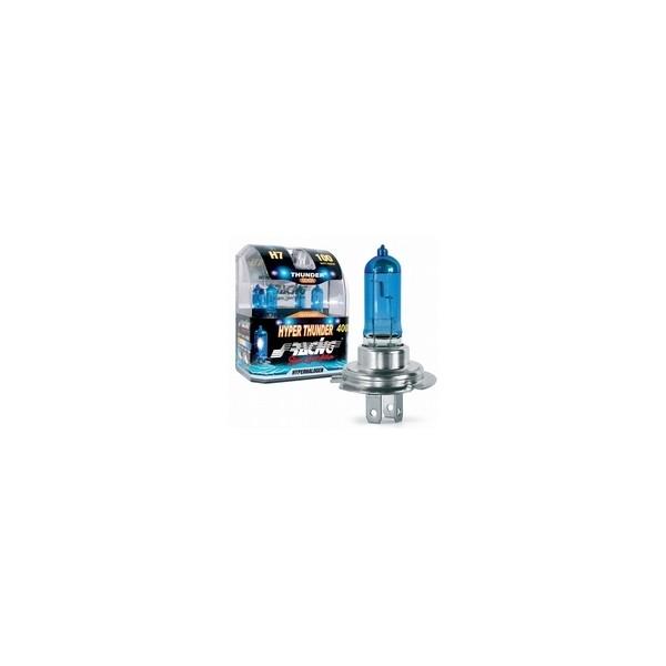 Simoni Racing Halogeen lamp HB3 (4200K) 12V/65W, set á 2 stuks