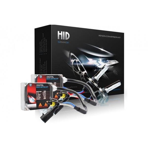 M-tech Xenon HB5 9007 4300K Standard