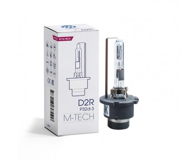 D2R 8000K M-tech Xenon lamp
